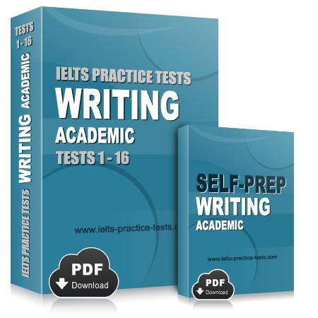 practice writing test