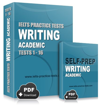 how to prepare for ielts writing test
