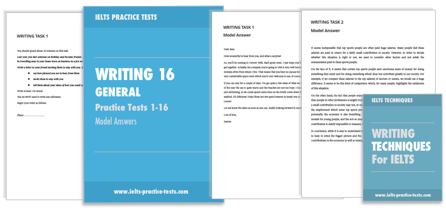 download-ielts-pack-general-writing-plus