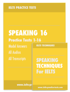 download-ielts-pack-speaking-plus-cover