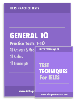 Ielts On Track General Training Pdf