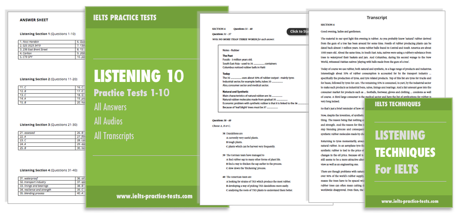 Ielts Sample Paper Pdf